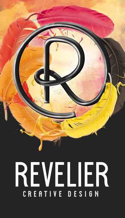 6-Logo Revelier